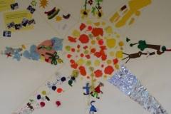 03.2008 Projektwochen Kindergarten