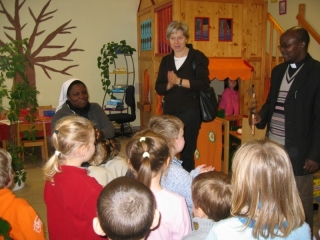 im-kindergarten