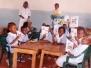 19.08.2007 Containerankunft in Zambia