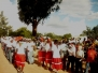 2009 Erzbischof James Spaita verabschiedet sich