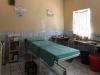 Kayambi-Kreissaal der Krankenstation