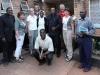 Treffen mit dem Administrator und der Diözesanleitung in Kasama