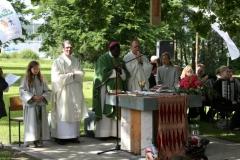 2012 Erbischof Chama am Möhnesee