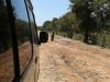 rough road nach Kayambi